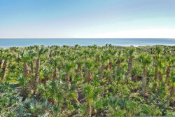 Photo of 3450 Ocean Beach Boulevard, Unit 301, Cocoa Beach, FL 32931 (MLS # 805858)