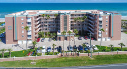 Photo of 1345 N Highway A1a, Unit 407, Indialantic, FL 32903 (MLS # 805863)
