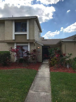 Photo of 1030 NE Abada Court, Unit 108, Palm Bay, FL 32905 (MLS # 805874)