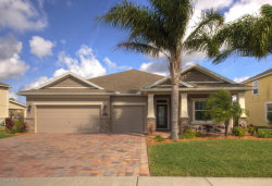 Photo of 3767 Hollisten Circle, Viera, FL 32940 (MLS # 805944)