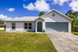 Photo of 2615 Ramsdale Drive, Palm Bay, FL 32909 (MLS # 805982)