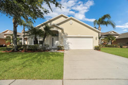 Photo of 4661 Portage Trl, Melbourne, FL 32940 (MLS # 806095)