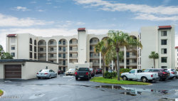Photo of 5801 N Banana River Boulevard, Unit 922, Cape Canaveral, FL 32920 (MLS # 806109)