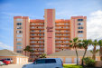 Photo of 6770 Ridgewood Avenue, Unit 701, Cocoa Beach, FL 32931 (MLS # 806334)