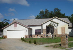 Photo of 945 Holloway Trl, Malabar, FL 32950 (MLS # 806875)