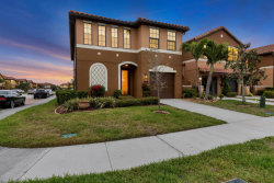 Photo of 156 Clemente Drive, Satellite Beach, FL 32937 (MLS # 807739)