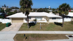 Photo of 370 Roosevelt Avenue, Satellite Beach, FL 32937 (MLS # 807832)