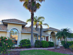Photo of 147 Lanternback Island Drive, Satellite Beach, FL 32937 (MLS # 807865)