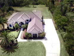 Photo of 3525 Sparrow Hawk Trl, Mims, FL 32754 (MLS # 807898)