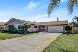 Photo of 321 Wilson Avenue, Satellite Beach, FL 32937 (MLS # 807964)