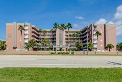 Photo of 1345 N Highway A1a, Unit 405, Indialantic, FL 32903 (MLS # 808224)