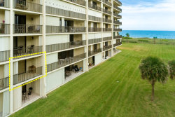 Photo of 1830 N Atlantic Avenue, Unit 205, Cocoa Beach, FL 32931 (MLS # 808477)