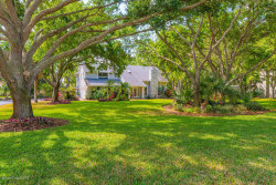 Photo of 145 Crispin Street, Merritt Island, FL 32952 (MLS # 808561)