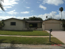 Photo of 2311 Colony Drive, Melbourne, FL 32935 (MLS # 808600)