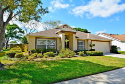 Photo of 2545 Wild Wood Drive, Melbourne, FL 32935 (MLS # 808619)
