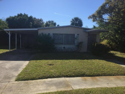 Photo of 3048 Juanita Circle, Melbourne, FL 32901 (MLS # 808631)