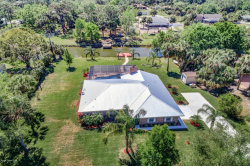 Photo of 5285 Pina Vista Drive, Melbourne, FL 32934 (MLS # 808660)