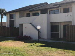 Photo of 2125 Golf Isle Drive, Unit 1421, Melbourne, FL 32935 (MLS # 808684)