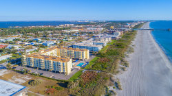 Photo of 4700 Ocean Beach Boulevard, Unit 508, Cocoa Beach, FL 32931 (MLS # 808716)