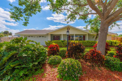 Photo of 1185 E Bay Drive, Indian Harbour Beach, FL 32937 (MLS # 808754)