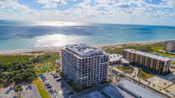 Photo of 2100 N Atlantic Avenue, Unit 707, Cocoa Beach, FL 32931 (MLS # 808761)