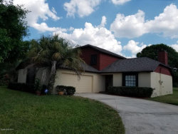 Photo of 1287 Turnberry Court, Rockledge, FL 32955 (MLS # 808772)