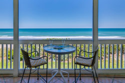 Photo of 2941 S Highway A1a, Unit 13, Melbourne Beach, FL 32951 (MLS # 808789)