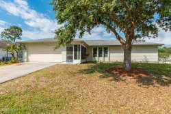 Photo of 1096 Crazyhorse Avenue, Palm Bay, FL 32907 (MLS # 808819)
