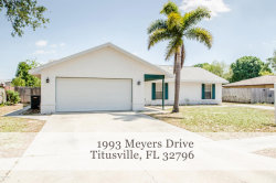 Photo of 1993 Meyers Drive, Titusville, FL 32796 (MLS # 809014)