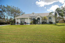 Photo of 1740 Country Cove Circle, Malabar, FL 32950 (MLS # 809027)