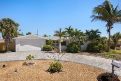 Photo of 1109 Sioux Drive, Indian Harbour Beach, FL 32937 (MLS # 809524)