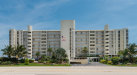Photo of 2225 Highway A1a, Unit 304, Satellite Beach, FL 32937 (MLS # 809656)