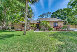 Photo of 7970 Timberlake Drive, West Melbourne, FL 32904 (MLS # 810036)