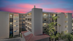 Photo of 201 International Drive, Unit 632, Cape Canaveral, FL 32920 (MLS # 810094)