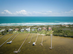 Photo of 4690 S Highway A1a, Melbourne Beach, FL 32951 (MLS # 810122)