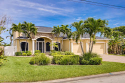 Photo of 115 Chipola Road, Cocoa Beach, FL 32931 (MLS # 810128)