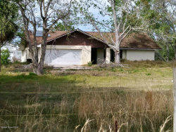Photo of 520 Atz Road, Malabar, FL 32950 (MLS # 810184)