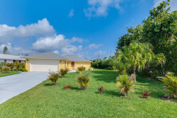 Photo of 130 Atlantic Drive, Melbourne Beach, FL 32951 (MLS # 810223)