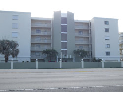 Photo of 405 Highway A1a, Unit 334, Satellite Beach, FL 32937 (MLS # 810393)