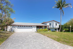 Photo of 318 Avenue B, Melbourne Beach, FL 32951 (MLS # 810720)