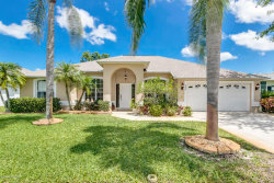 Photo of 722 Falls Creek Drive, West Melbourne, FL 32904 (MLS # 810724)