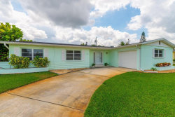Photo of 312 Apollo Drive, Satellite Beach, FL 32937 (MLS # 810748)