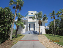 Photo of 8685 S Highway A1a, Melbourne Beach, FL 32951 (MLS # 810768)