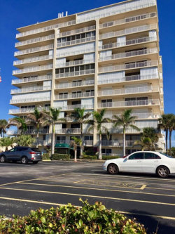 Photo of 877 N Highway A1a, Unit 307, Indialantic, FL 32903 (MLS # 810870)