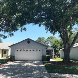 Photo of 3024 Dunhill Drive, Cocoa, FL 32926 (MLS # 810926)