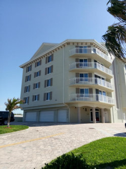 Photo of 1125 N Highway A1a, Unit 303, Indialantic, FL 32903 (MLS # 810964)