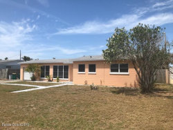 Photo of 117 SE 3rd Street, Satellite Beach, FL 32937 (MLS # 810979)