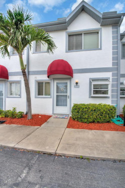 Photo of 668 Seaport Boulevard, Unit 238, Cape Canaveral, FL 32920 (MLS # 810995)