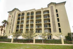 Photo of 245 Highway A1a, Unit 601, Satellite Beach, FL 32937 (MLS # 811013)