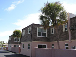 Photo of 390 W Cocoa Beach Causeway, Unit 395, Cocoa Beach, FL 32931 (MLS # 811198)